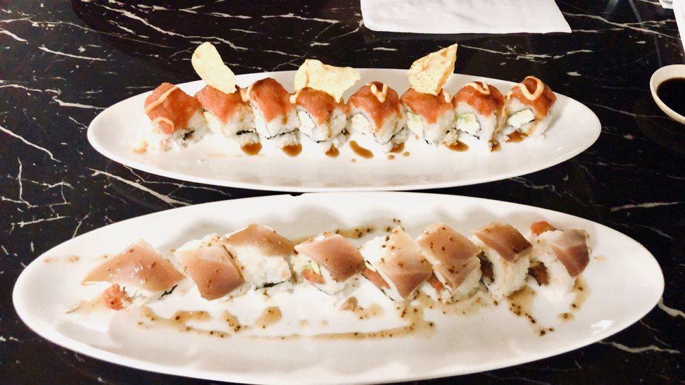 King Sushi 2550 S Archibald Ave o, Ontario