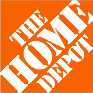 Home Depot 2150 3rd St, Oroville