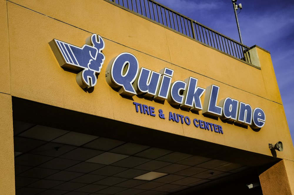 Quick Lane 1501 Auto Center Dr, Oxnard