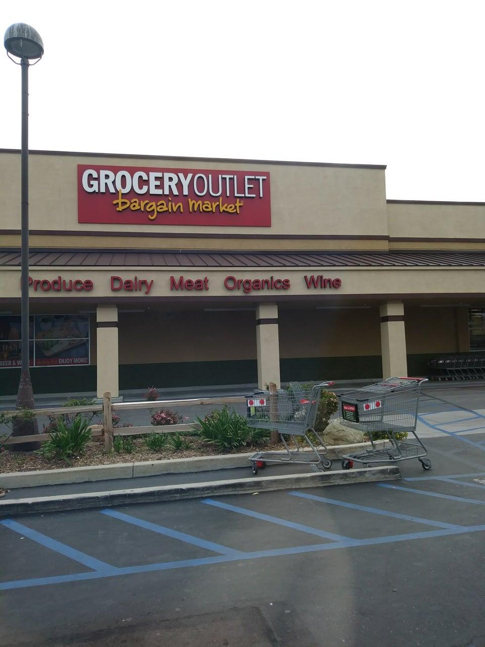Grocery Outlet 920 N Ventura Rd, Oxnard