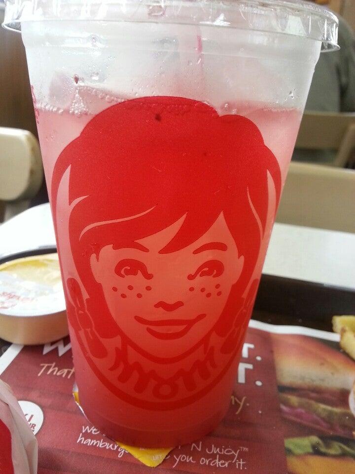 Wendy's Oxnard