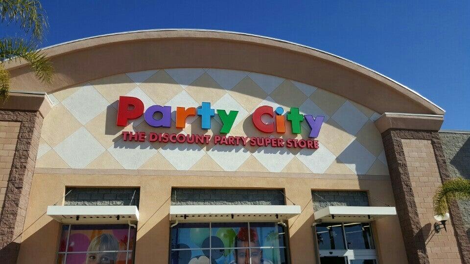 Party City 211 W Esplanade Dr, Oxnard