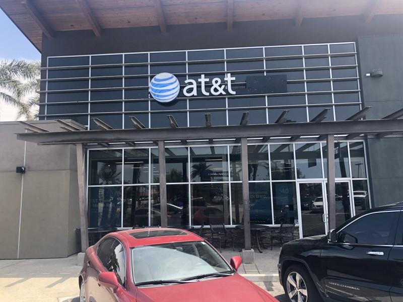 AT&T Oxnard