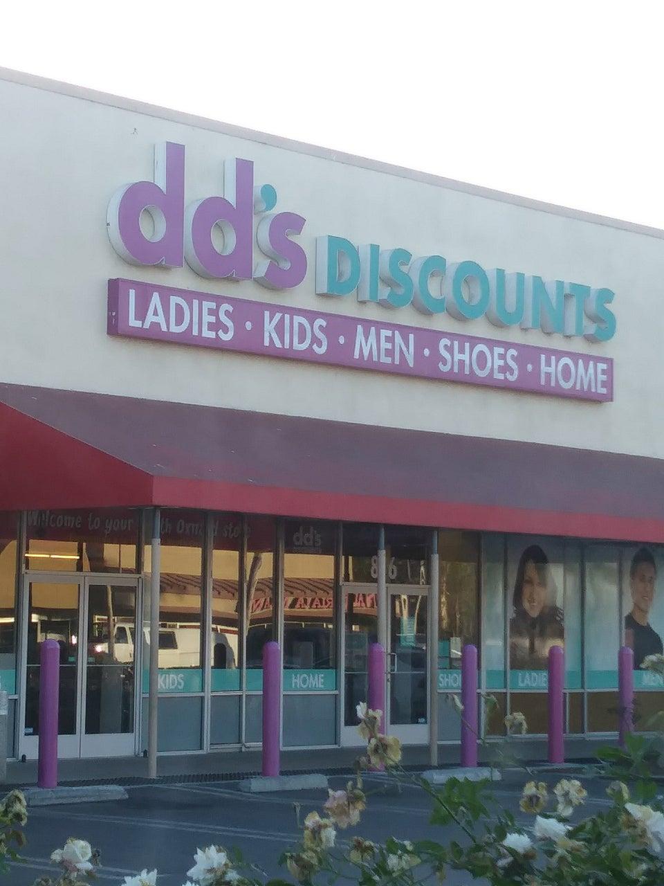 DD's Discounts Oxnard