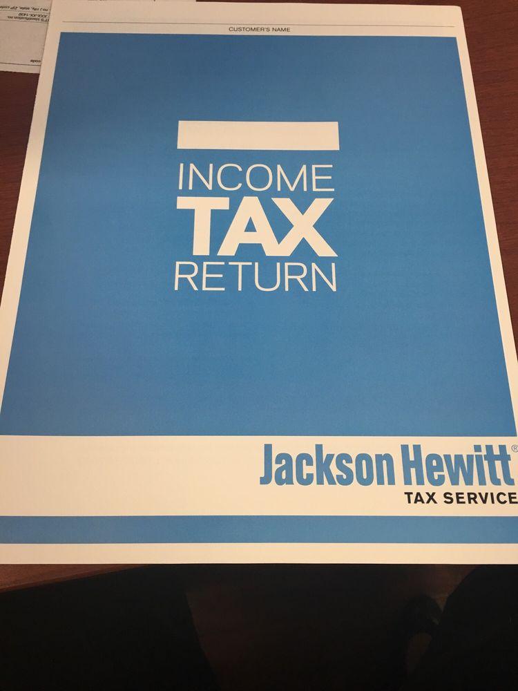 Jackson Hewitt Tax Service Oxnard