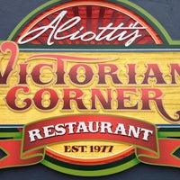 Aliotti's Victorian Corner Restaurant