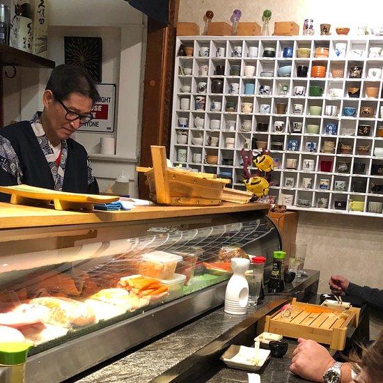 Zum Sushi