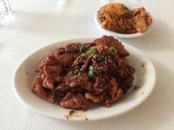 Ttobongee Chicken