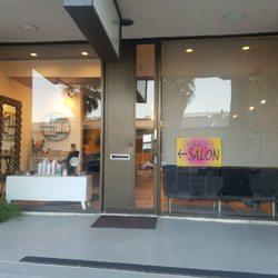 Nicki A's Salon