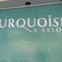 Turquoise A Salon