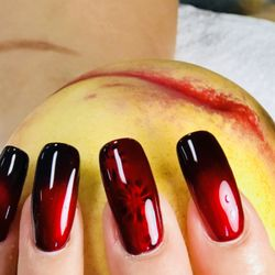 Eden Nail Salon & Spa (AKA Jacly Nails)