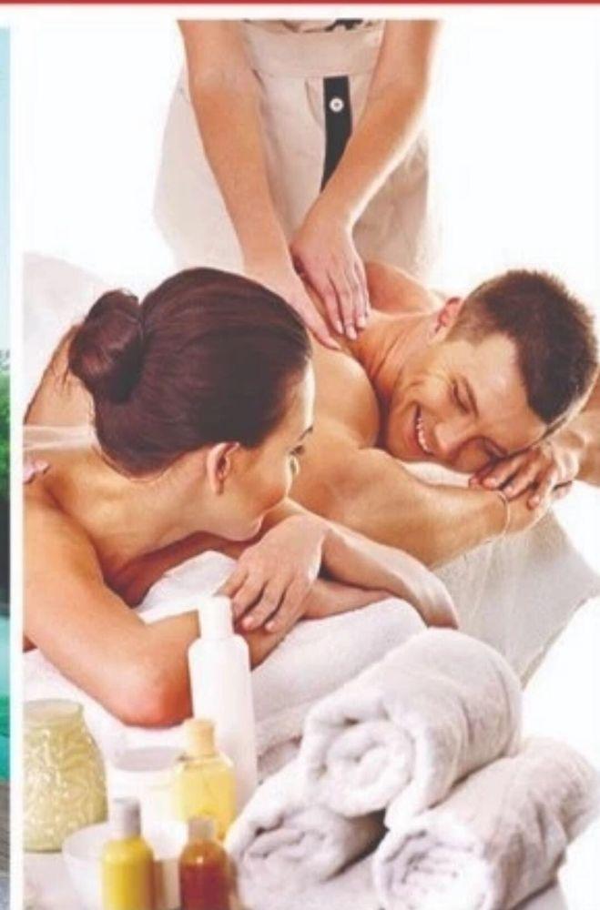 Raphael's spa