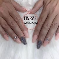 Finesse Nails and Spa
