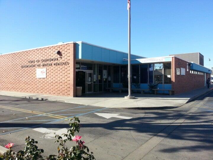 DMV 49 S Rosemead Blvd, Pasadena