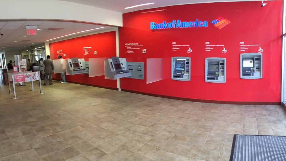 Bank of America Pasadena