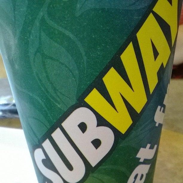 Subway Pasadena