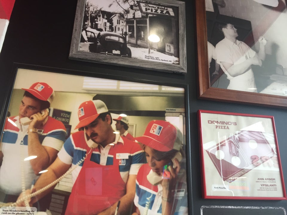 Domino's Pizza Pasadena