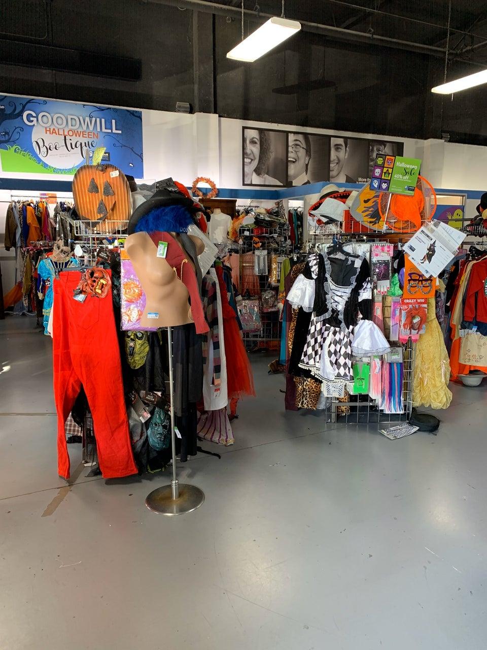 Goodwill Pasadena