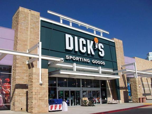 DICK'S Sporting Goods 3359 E Foothill Blvd, Pasadena