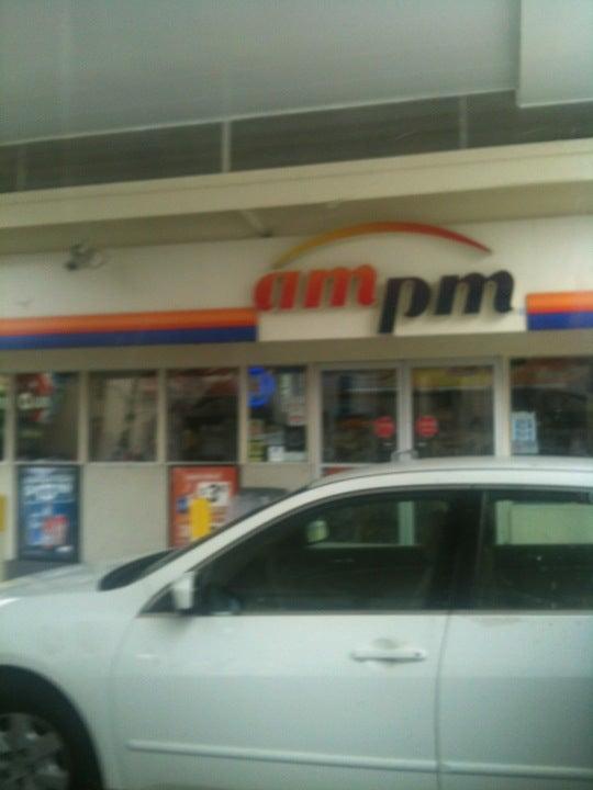 AMPM Pasadena