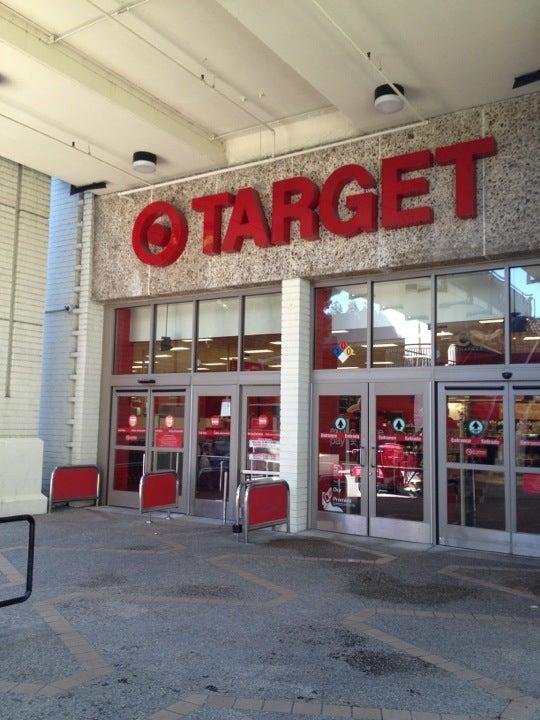 Target Pasadena