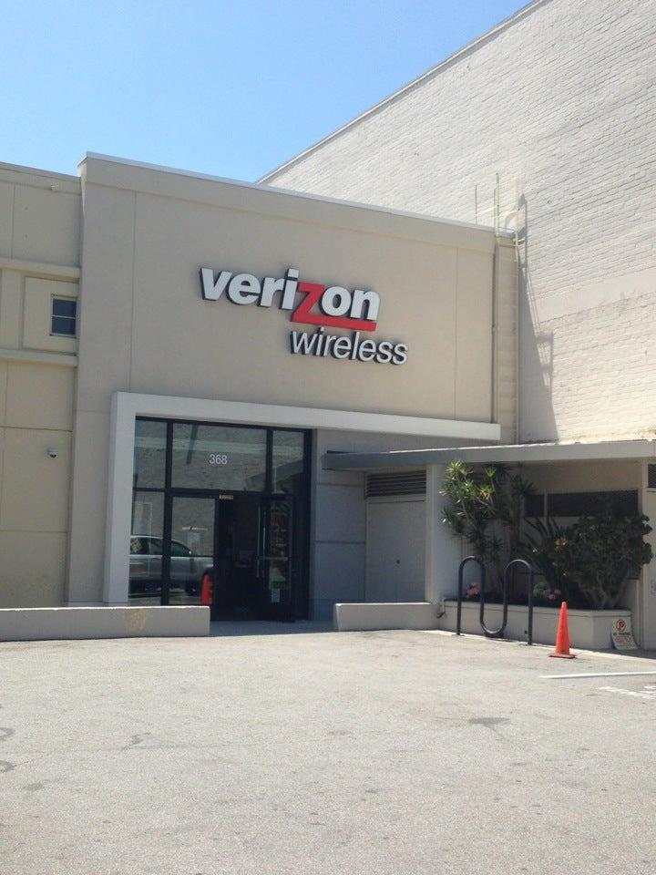 Verizon Pasadena