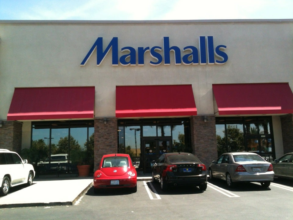 Marshalls Pasadena