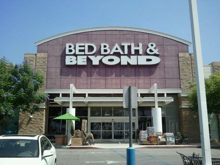Bed Bath & Beyond 3341 E Foothill Blvd, Pasadena