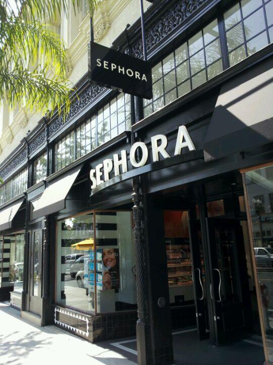 Sephora 13 W Colorado Blvd, Pasadena