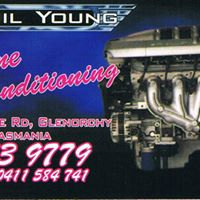 Phil Young Automotive