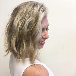 Hair by Jessie Mae