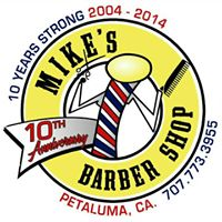 Mike's Barber Shop