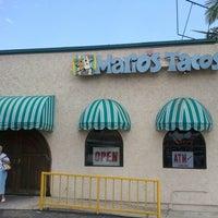 Mario's Tacos