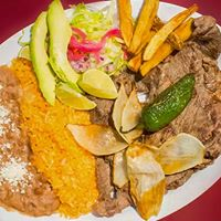 The Patio Express: Fresh Peruvian Food
