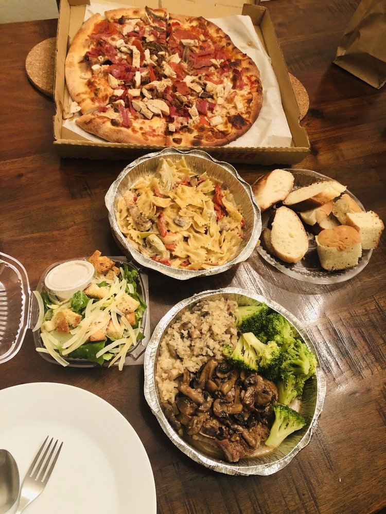 Rancho Santa Margarita Ca Restaurants Open For Takeout Curbside Service And Or Delivery Restaurantji