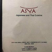 Asya Restaurant