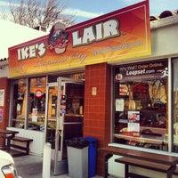 Ike's Lair of Redwood City