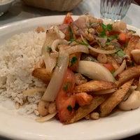 Estampas Peruanas Restaurant