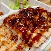 Bluefin Sushi & Teriyaki Grill