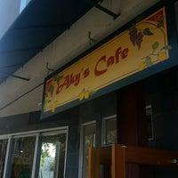 Aky's Café