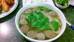Phở Thái Hùng