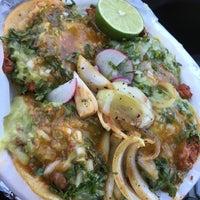 Tacos El Chino