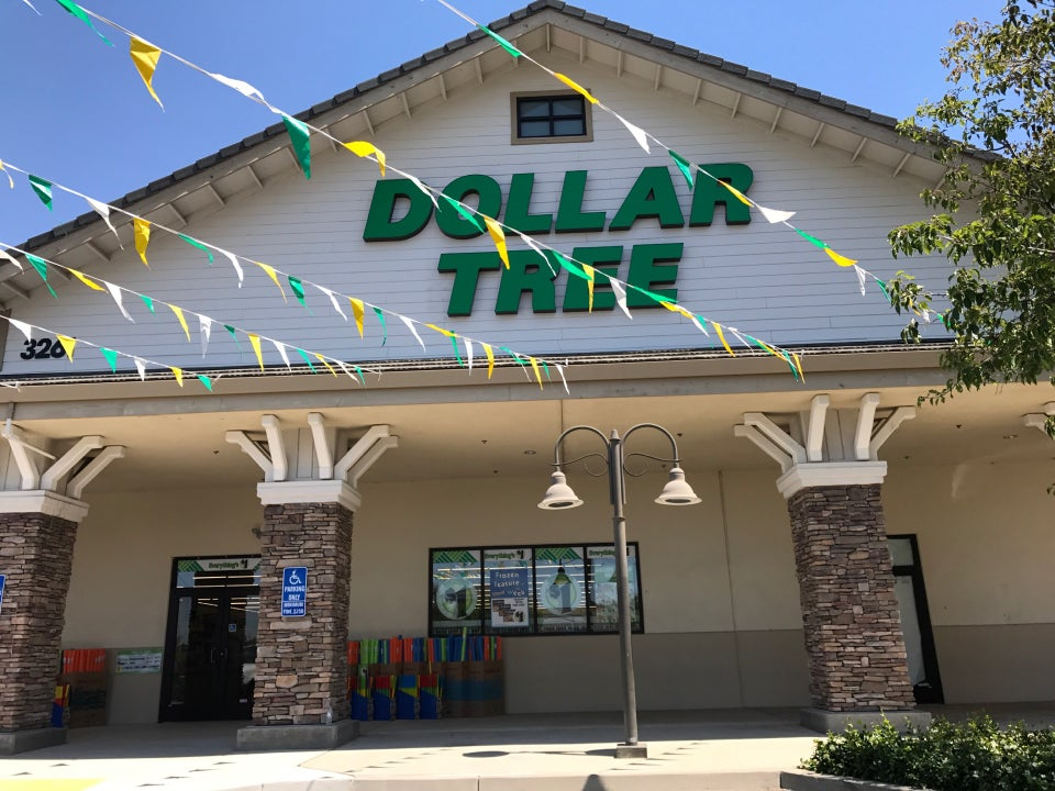 Dollar Tree Rocklin