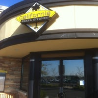 California Pizza Kitchen at Fountains at Roseville