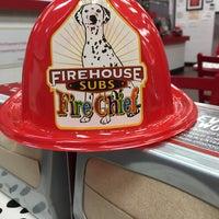 Firehouse Subs Pleasant Grove
