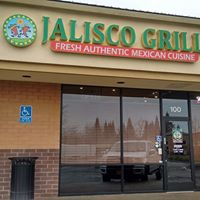 Jalisco Grill