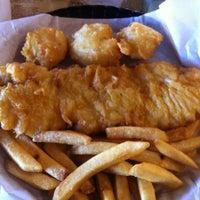 Anchors Fish & Chips