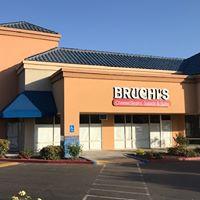 Bruchi's CheeseSteaks & Salads