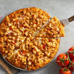 Curry Pizza House - Roseville