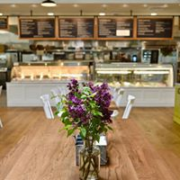 Selland's Market Café Broadway Sacramento